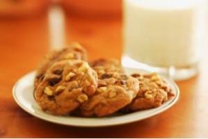 Walnut Cookie 2